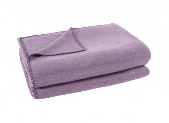 Zoeppritz-Kuscheldecke-Soft-Fleece-misty-rose