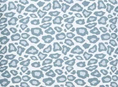 Vorschaubild decode by luiz spannbettlaken eleven perkal blue