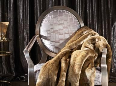Vorschaubild webpelz plaid cougar