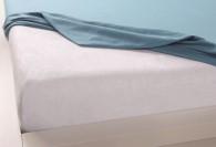 Das richtige Spannbettlaken für Boxspringbett finden