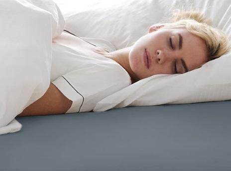 Spannbettlaken Schlafkomfort